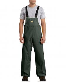 Carhartt Mayne Waterproof Bib Overalls - Big & Tall