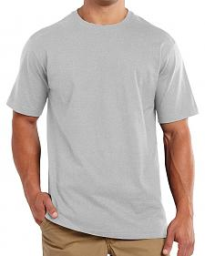 Carhartt Maddock Non-Pocket Short Sleeve Shirt - Big & Tall