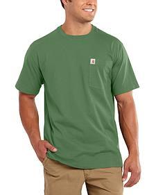 Carhartt Maddock Pocket Short Sleeve Shirt