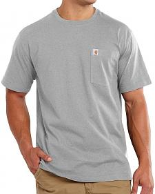 Carhartt Maddock Pocket Short Sleeve Shirt