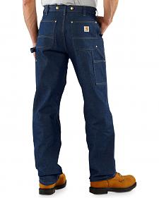 Carhartt Double-Front Logger Dungaree Jeans