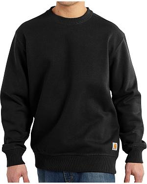 Carhartt Rain Defender Paxton Heavyweight Sweatshirt
