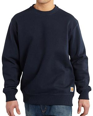 Carhartt Rain Defender Paxton Heavyweight Sweatshirt - Big & Tall