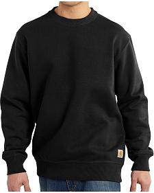 Carhartt Rain Defender Paxton Heavyweight Sweatshirt - Big & Tall