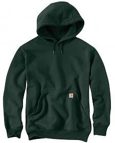 Carhartt Rain Defender Paxton Heavyweight Hooded Sweatshirt