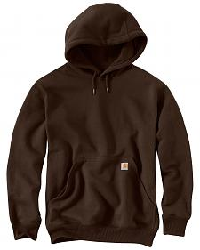 Carhartt Rain Defender Paxton Heavyweight Hooded Sweatshirt - Big & Tall