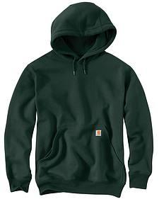 Carhartt Rain Defender Paxton Heavyweight Hooded Sweatshirt - Big & Tall