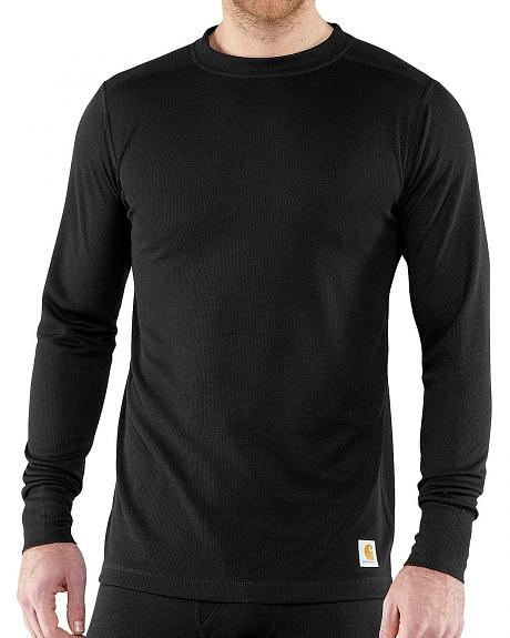 Carhartt Base Force Super-Cold Weather Long Sleeve Shirt