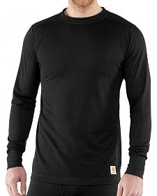 Carhartt Base Force Super-Cold Weather Long Sleeve Shirt - Big & Tall