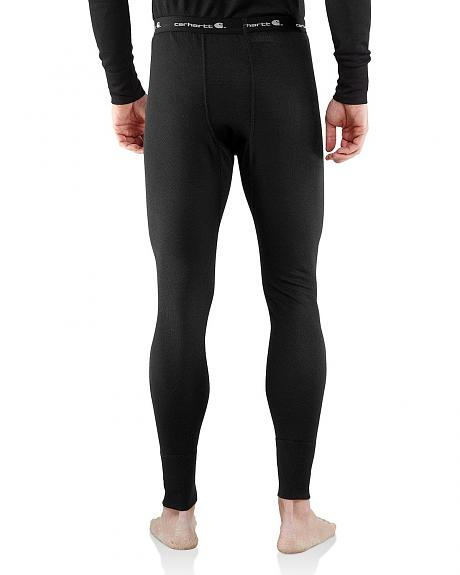 Carhartt Base Force Cold Weather Midweight Underwear - Big & Tall