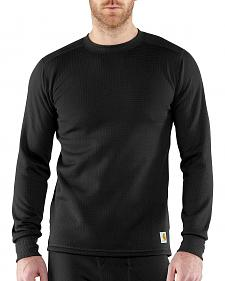 Carhartt Crew Neck Thermal Shirt - Big & Tall