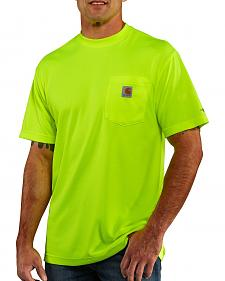 Carhartt Force Color-Enhanced T-Shirt - Big & Tall