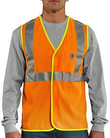 Carhartt High-Viz Class 2 Vest