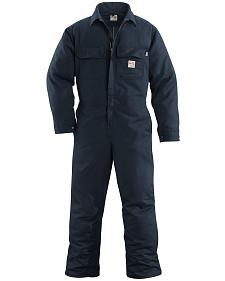 Carhartt Flame Resistant Work Coveralls