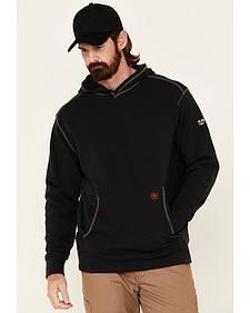 Ariat Men's Flame-Resistant Tek Pullover Hoodie