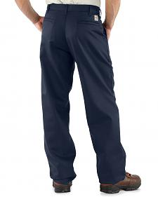 Carhartt Flame Resistant Twill Work Pants
