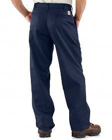 Carhartt Flame Resistant Twill Work Pants - Big & Tall