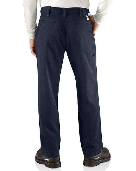 Carhartt Flame Resistant Work Pants - Big & Tall