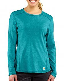 Carhartt Force Long Sleeve Top