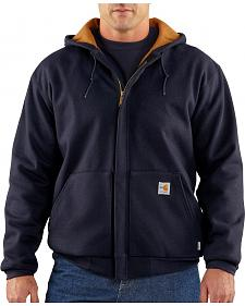 Carhartt Flame Resistant Thermal Lined Sweatshirt