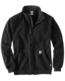 Carhartt Flame Resistant Heavyweight Klondike Sweatshirt