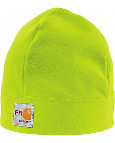 Carhartt Flame Resistant Enhanced Visibility Hat