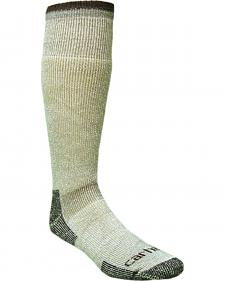 Carhartt Arctic Wool Heavyweight Boot Socks