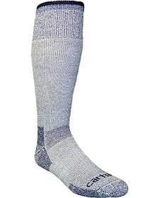Carhartt Arctic Wool Heavyweight Boot Socks
