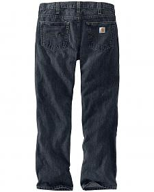 Carhartt Holter Relaxed Fit Straight Leg Jeans