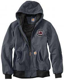 Carhartt University of South Carolina Gamecocks Sandstone Active Jacket