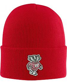 Carhartt University of Wisconsin Badgers Cap