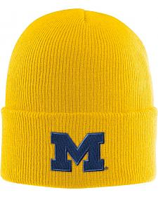 Carhartt University of Michigan Wolverines Cap