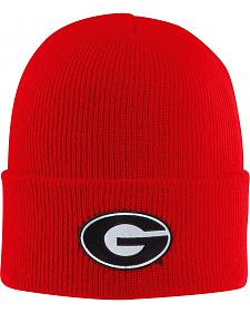 Carhartt University of Georgia Bulldogs Cap