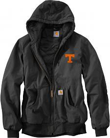 Carhartt University of Tennesse Volunteers Sandstone Active Jacket