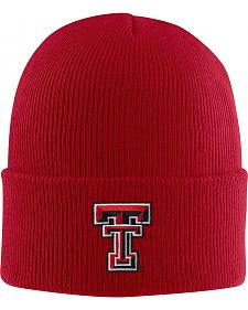 Carhartt Texas Tech Red Raiders Cap