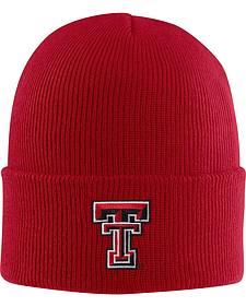 Carhartt Texas Tech Red Raiders Cap