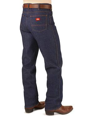 Dickies  Regular Fit Rigid Work Jeans - Big & Tall