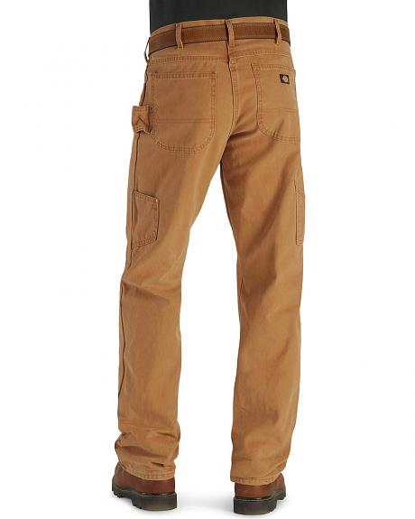 Dickies � Relaxed Fit Weatherford Work Pants - Big & Tall