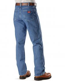 Dickies � Regular Fit Work Jeans - Big & Tall