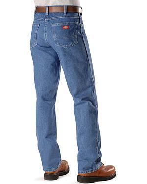 Dickies  Regular Fit Work Jeans - Big & Tall