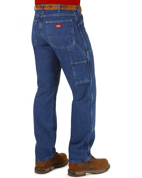 Dickies � Double Knee Carpenter Jeans - Big & Tall