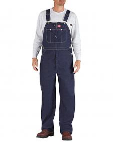 Dickies � Indigo Bib Overalls - Big & Tall