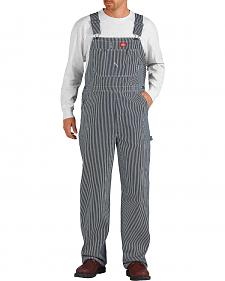 Dickies � Hickory Stripe Overalls