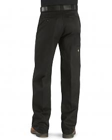 Dickies � Loose Fit Double Knee Work Pants - Big & Tall