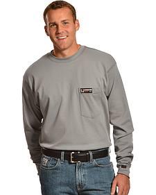 Cinch WRX Flame-Resistant Logo Shirt