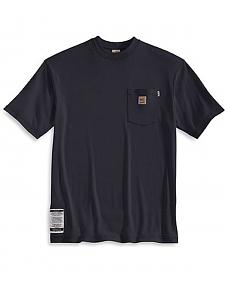 Carhartt Flame Resistant Short Sleeve T-Shirt - Big