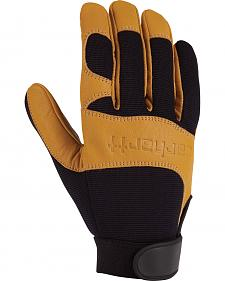 Carhartt Goatskin Palm Dex Gloves
