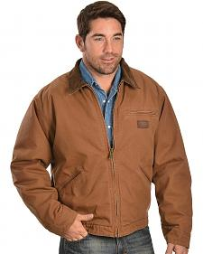 Gibson Trading Co. Men's Canvas Work Jacket