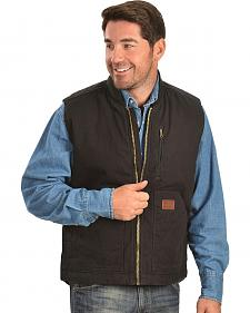 Gibson Trading Co. Men's Quilted Vest