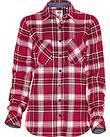 Dickies Plaid Flannel Shirt